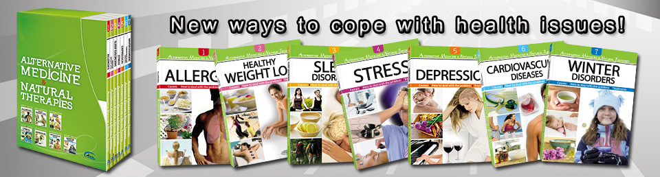 New ways to cope with health issues!
